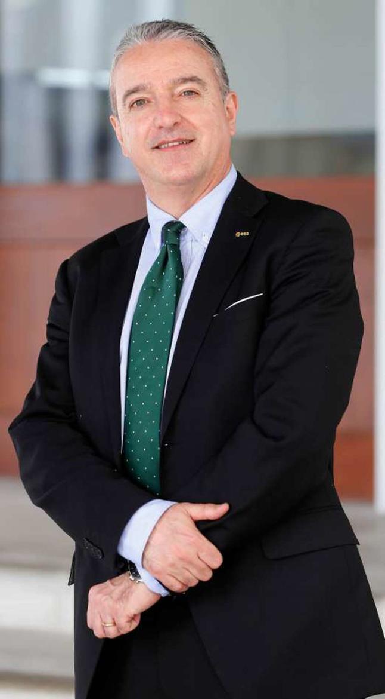 Dr. Javier Ventura Traveset. Credits: Faro de Vigo