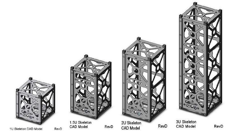 Cubesat 4