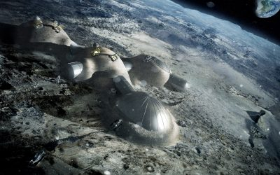 ESA Moon Village – what it really is?