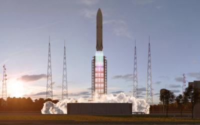 European Reusable Launch Vehicles: CNES